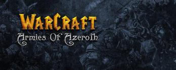 Warcraft: Armies of Azeroth torrent