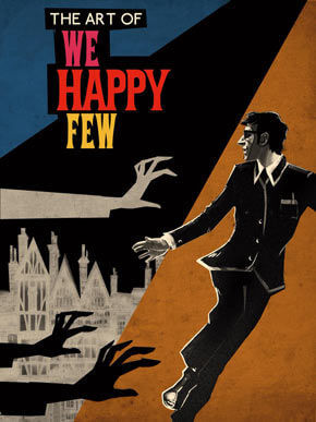 We Happy Few steam