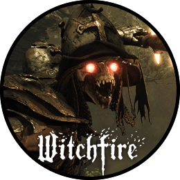 Witchfire steam