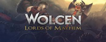 Wolcen: Lords of Mayhem torrent