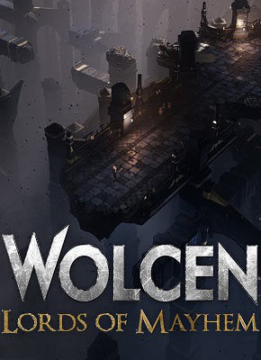 Wolcen: Lords of Mayhem steam