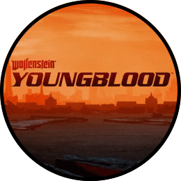 Wolfenstein Youngblood free download