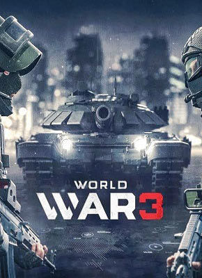 World War 3 steam