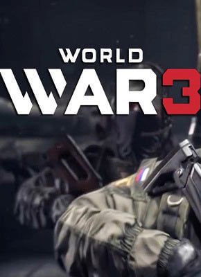 world war 3 the game