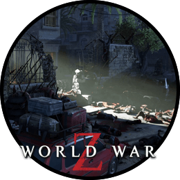 World War Z zombie game