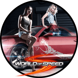 World of Speed steam