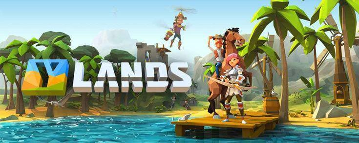 Ylands free Download » FullGamePC com