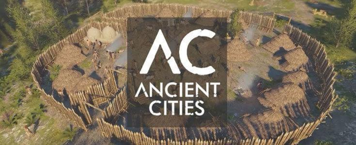 Ancient Cities free download