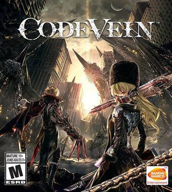 Code Vein download