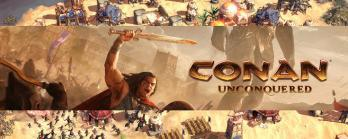 Conan Unconquered full version