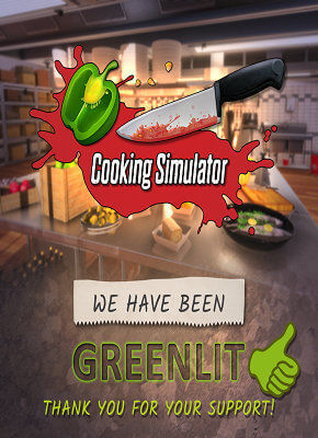 Cooking Simulator PC Download