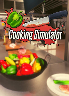 Cooking Simulator game