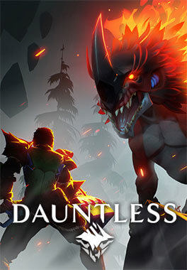 Dauntless download
