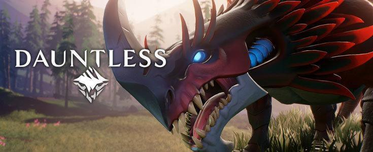 Dauntless free download