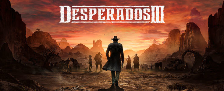 Desperados 3 free download