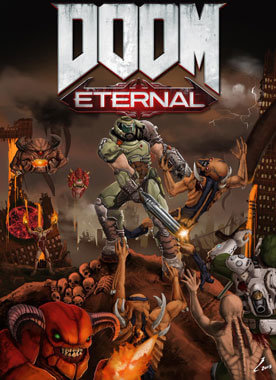 Doom Eternal download pc