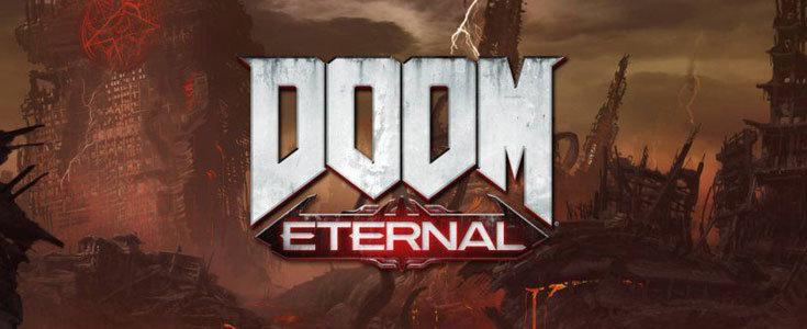 Doom Eternal Download » FullGamePC com