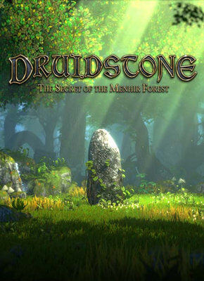 Druidstone The Secret of the Menhir Forest PC game