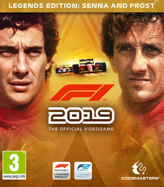 F1 2019 free download