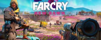 Far Cry: New Dawn free download