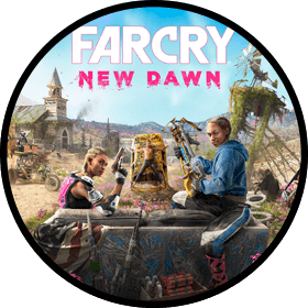 Far Cry: New Dawn download games