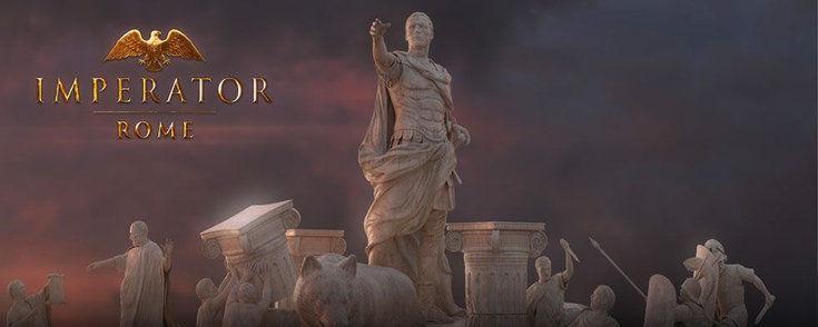 Imperator: Rome torrent game