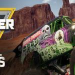 Monster Jam: Steel Titans Download