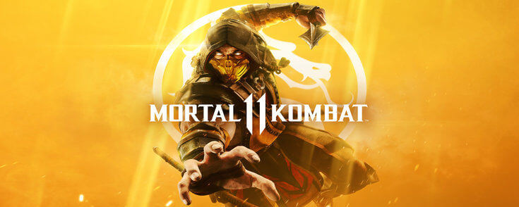 Mortal Kombat 11 game download pc