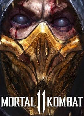 Mortal Kombat 11 torrent game PC