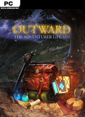 Outward full version game