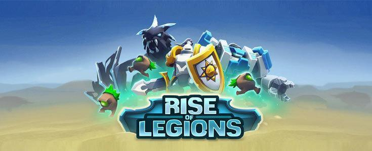 Rise of Legions free download