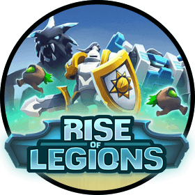 Rise of Legions download