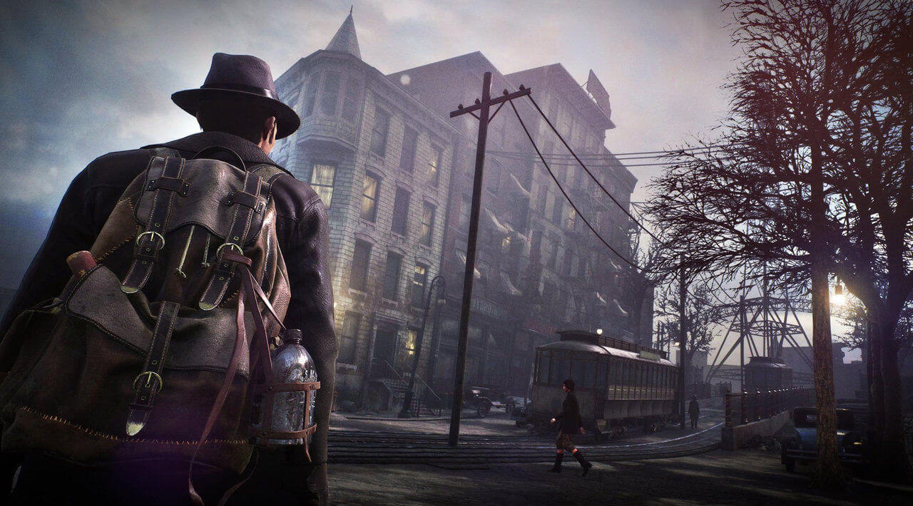 The Sinking City Download » FullGamePC com