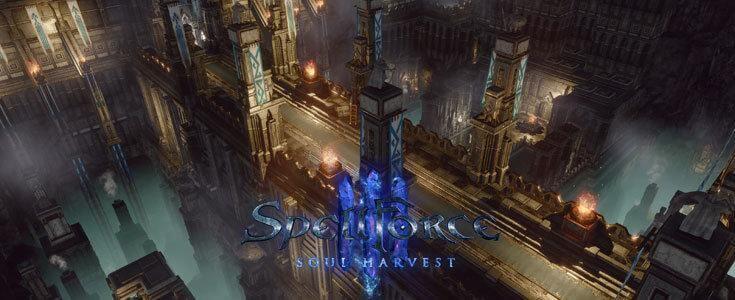 SpellForce 3: Soul Harvest free download