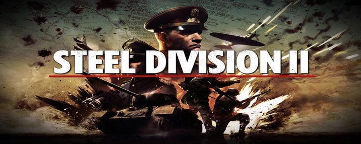 Steel Division 2 download game