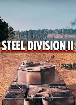 Steel Division 2 game download