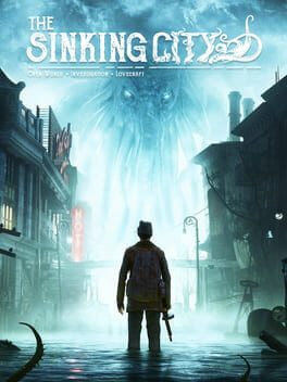 The Sinking City PC Download
