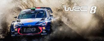 WRC 8 free download