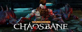 Warhammer Chaosbane ful lversion