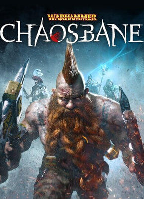 Warhammer: Chaosbane Game full version