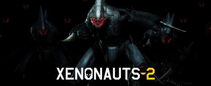 Xenonauts 2 free download