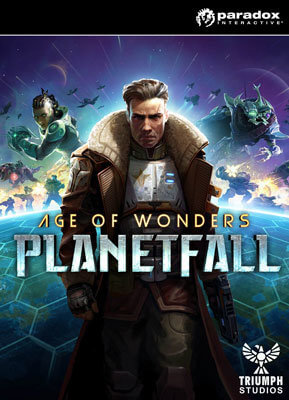 Age of Wonders: Planetfall free pc