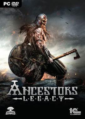 Ancestors Legacy free pc