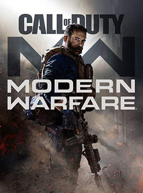 COD Modern Warfare free game