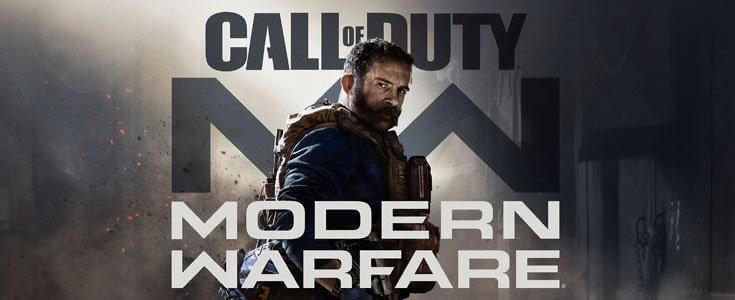 COD Modern Warfare 2019 free download