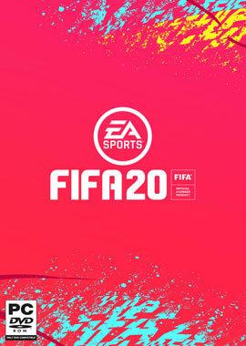 FIFA 20 free crack