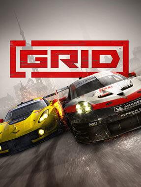 GRID free games