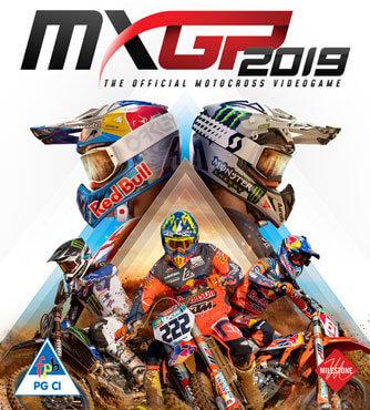 MXGP 2019 free pc