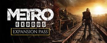 Metro Exodus Expansion Pass free download
