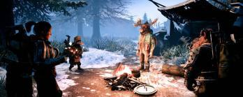 Mutant Year Zero: Seed of Evil free download